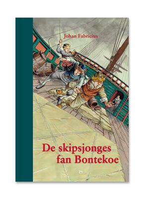 Boek_Bontekoe
